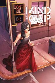 Mind The Gap #17 Cover A Esquejo -- NOV130509