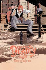 Pretty Deadly #4 (Mature Readers) -- NOV130512
