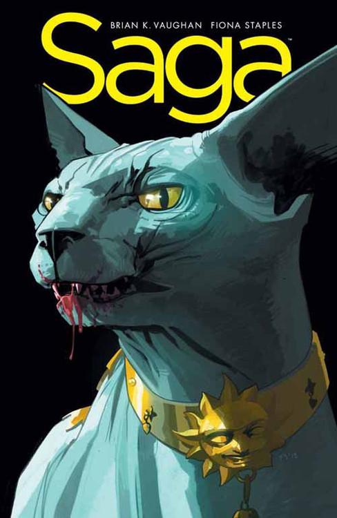 Saga #18 (Mature Readers) -- NOV130520