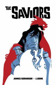 Saviors #2 (Mature Readers) -- NOV130521