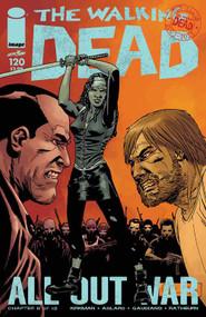 Walking Dead #120 (Mature Readers) -- Robert Kirkman -- NOV130533