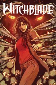 Witchblade #173 -- NOV130534