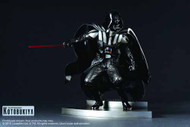 Star Wars Darth Vader ArtFX Statue Final Battle Ver -- MAY111835