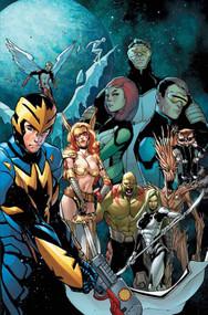 Guardians Of Galaxy #11.now -- NOV130563