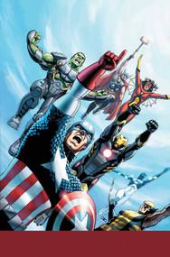 Avengers World #1 -- NOV130569