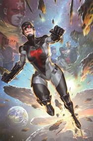 Avengers World #2 -- NOV130577