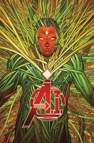 Avengers AI #8 -- NOV130583