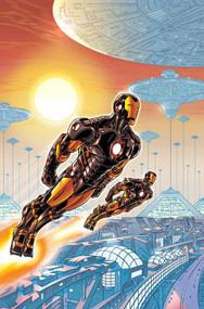 Iron Man #20 -- Avengers -- NOV130648