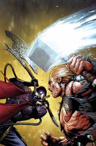 Uncanny Avengers #16 -- NOV130654