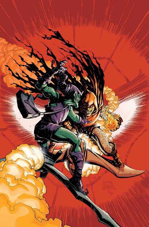 Superior Spider-Man #26 -- NOV130662
