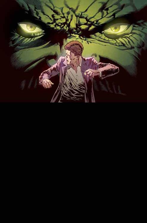 Marvel Knights Hulk #2 (of 4) -- Avengers -- NOV130668