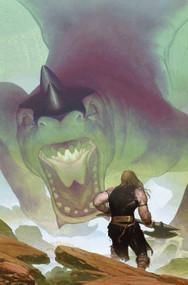 Thor God Of Thunder #18 -- Avengers -- NOV130670