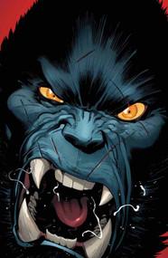 Amazing X-Men #3 -- NOV130683