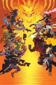 Uncanny X-Force #16 -- NOV130686