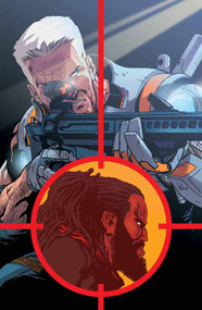 Cable And X-Force #18 -- NOV130688
