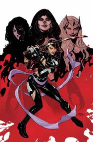 X-Men #9 -- NOV130689