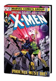 Uncanny X-Men Omnibus HC Vol 02 -- NOV130705