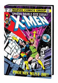 Uncanny X-Men Omnibus HC Vol 02 DM Variant Edition -- NOV130706