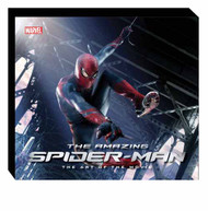 Amazing Spider-Man Art Of Movie HC Slipcase -- NOV130711