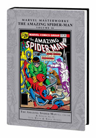 Marvel Masterworks MMW Amazing Spider-Man HC Vol 16 -- NOV130712