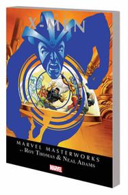 Marvel Masterworks MMW X-Men TPB Vol 06 -- NOV130714