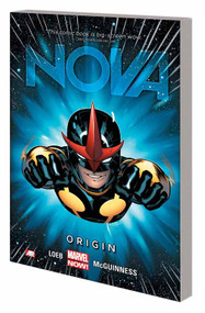 Nova TPB Vol 01 Origin -- NOV130723
