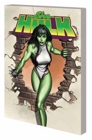 She-hulk By Slott TPB Vol 01 Complete Collection -- NOV130725