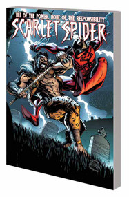 Scarlet Spider TPB Vol 04 Into Grave -- NOV130727