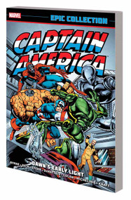 Captain America Epic Collection TPB Dawns Early Light -- NOV130729
