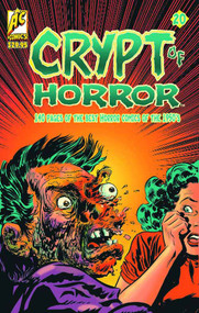 Crypt Of Horror #20 -- NOV130734