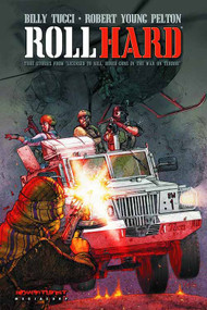 Roll Hard Graphic Novel GN (Mature Readers) -- NOV130743