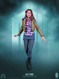 Doctor Who Amy Pond 1/6 Scale Figure -- MAY121925