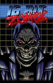 16-bit Zombies #1 -- NOV130758