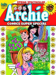 Archie Comic Super Special #6 -- NOV130775