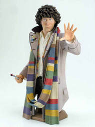 Doctor Who 4th Doctor Mini Bust -- MAY121932