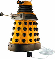 Doctor Who Dalek Usb Desk Protector -- MAY121933
