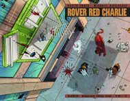 Rover Red Charlie #2 (of 6) Wrap Cover (Mature Readers) -- NOV130828