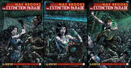 Extinction Parade #1 Army Of Brawn 3 Book Set (Mature) -- NOV130849