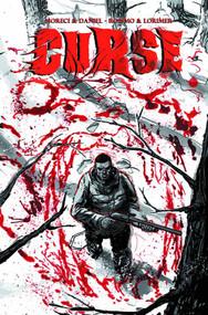 Curse #1 (of 4) -- NOV130863