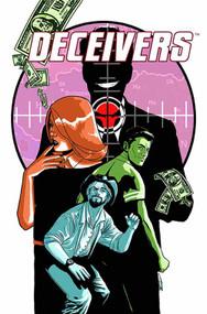 Deceivers #2 (of 6) -- NOV130865