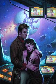Serenity Leaves On The Wind #1 (of 6)--Firefly Joss Whedon -- NOV130031