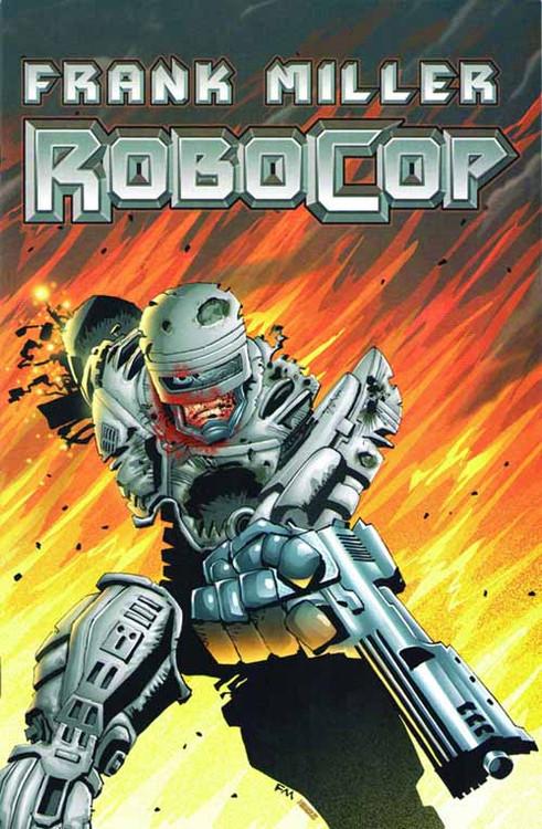 Robocop TPB Vol 01 (Mature Readers) -- NOV130870
