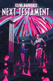 Clive Barker Next Testament #9 (of 12) (Mature Readers) -- NOV130875