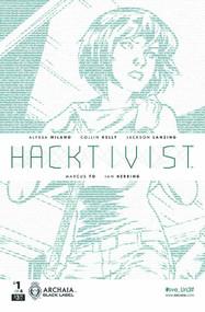 Hacktivist #1 -- NOV130890