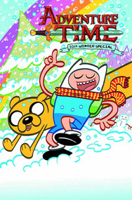 Adventure Time 2014 Special #1 -- NOV130900