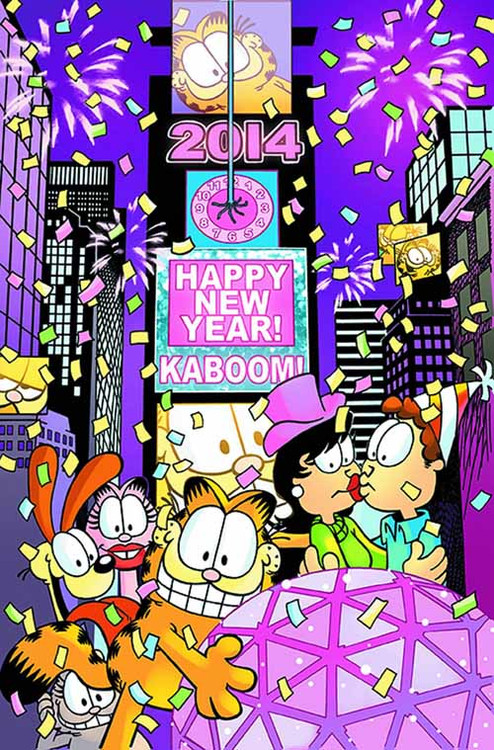 Garfield #21 -- NOV130916