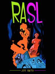 Rasl Complete HC -- NOV130926