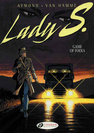 Lady S Graphic Novel GN Vol 03 Game Of Fools -- NOV130930