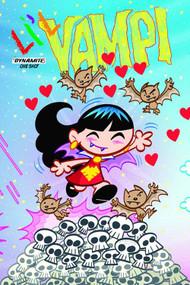 Lil Vampi #1 -- NOV130961