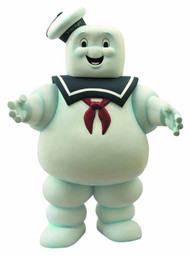 Ghostbusters 24in Stay Puft Marshmallow Man Bank -- Diamond -- NOV131816